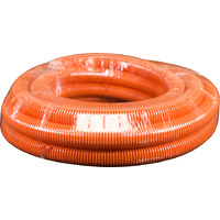 25mm Corrugated Conduit Heavy Duty (10mtr Roll)