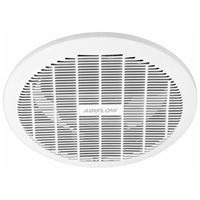 Clipsal Airflow 200mm Ceiling Exhaust Fan