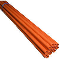 63mm Rigid Conduit Heavy Duty