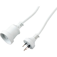 2mtr Home & Office Extension Cord