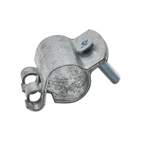 20mm Water Bond Earth Clamp