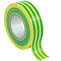 Earth PVC Electrical Insulation Tape