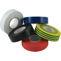 Rainbow Electrical Insulation Tape (10 Pack)