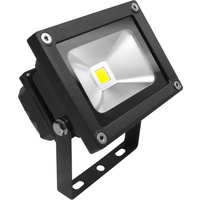 10W LED Flood Light (Daylight) IP65 Weatherproof