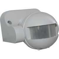 180 Degree Sensor IP44 (White)