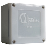 Matelec Photoelectric Day / Night Switch 15A IP65