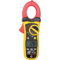 Clamp Meter 400A AC