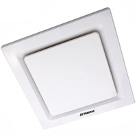 Tetra Square Exhaust Fan