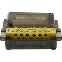 13 Hole 350 Amp Neutral Link