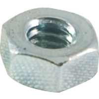 3/16 Hex Nuts