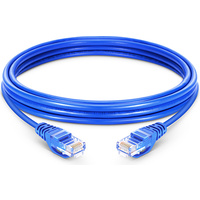 20mtr CAT6 Patch Lead (Blue)