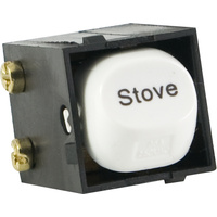 QCE 35A Stove Switch Mechanism