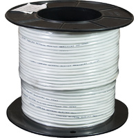 6 Core Security Cable 14/0.20mm (100mtr Roll)
