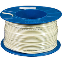 2 Pair Internal Telephone Cable (100mtr Roll)