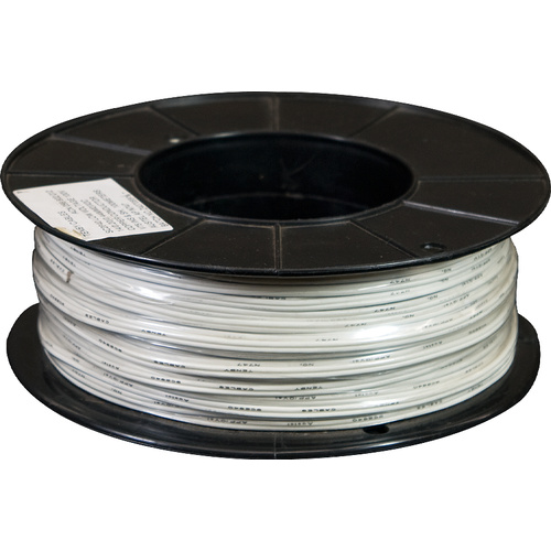 24/0.20 Figure 8 Cable (100mtr Roll)