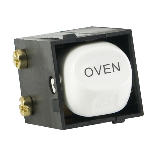 QCE 35A Oven Switch Mechanism