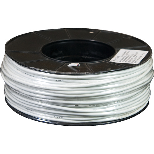 4 Core Security Cable 14/0.20mm (100mtr Roll)