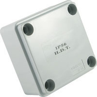 Adaptable Box 100mm x 100mm x 70mm