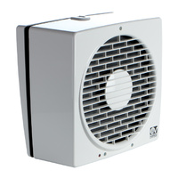 Vortice Vario 230mm Window / Wall Mounted Fan