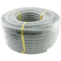 25mm Corrugated Conduit (25mtr Roll)
