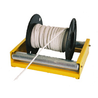 Clarke Cable Roller 350mm 200kg Capacity