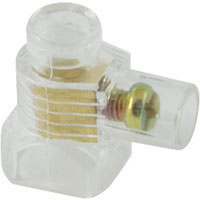 Single Screw Connectors (100 pack)