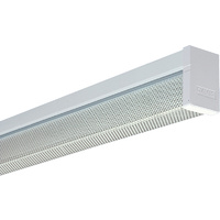 1 x 18 Watt Fluorescent Batten Diffused