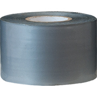 Grey PVC Duct Tape 48mm x 30mtr Roll (Extra Thick)