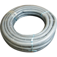 50mm x 10mtr Flexible Grey Hose