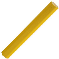 Yellow Lumber Crayon