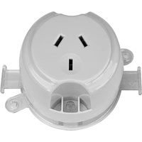 QCE Single Surface Socket