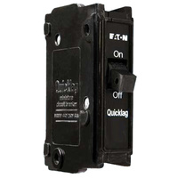Quicklag 1 Pole 63A 6kA Circuit Breaker