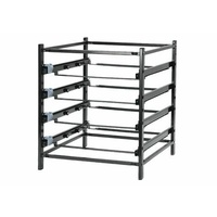 4 Drawer Rolacase Frame