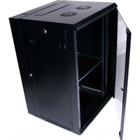 "15RU Network Rack Cabinet 19"" 550mm Deep"