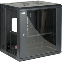 "18RU Network Rack Cabinet 19"" 600mm Deep"