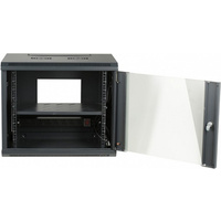 "6RU Network Rack Cabinet 19"" 450mm Deep"