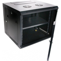 "9RU Network Rack Cabinet 19"" 550mm Deep"